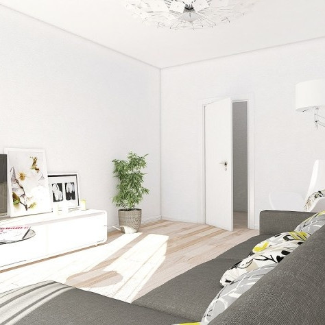 ЖК Грин Сити, отделка, квартиры с отделкой,холл